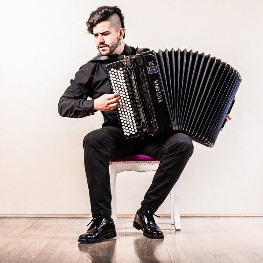 Joaquin Muñoz