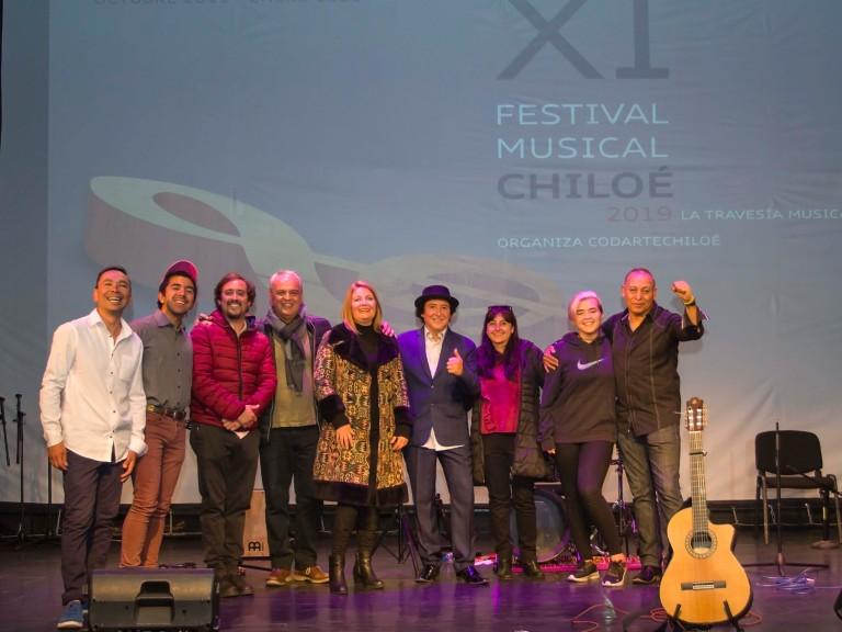 Hector Pavez & La Folkband