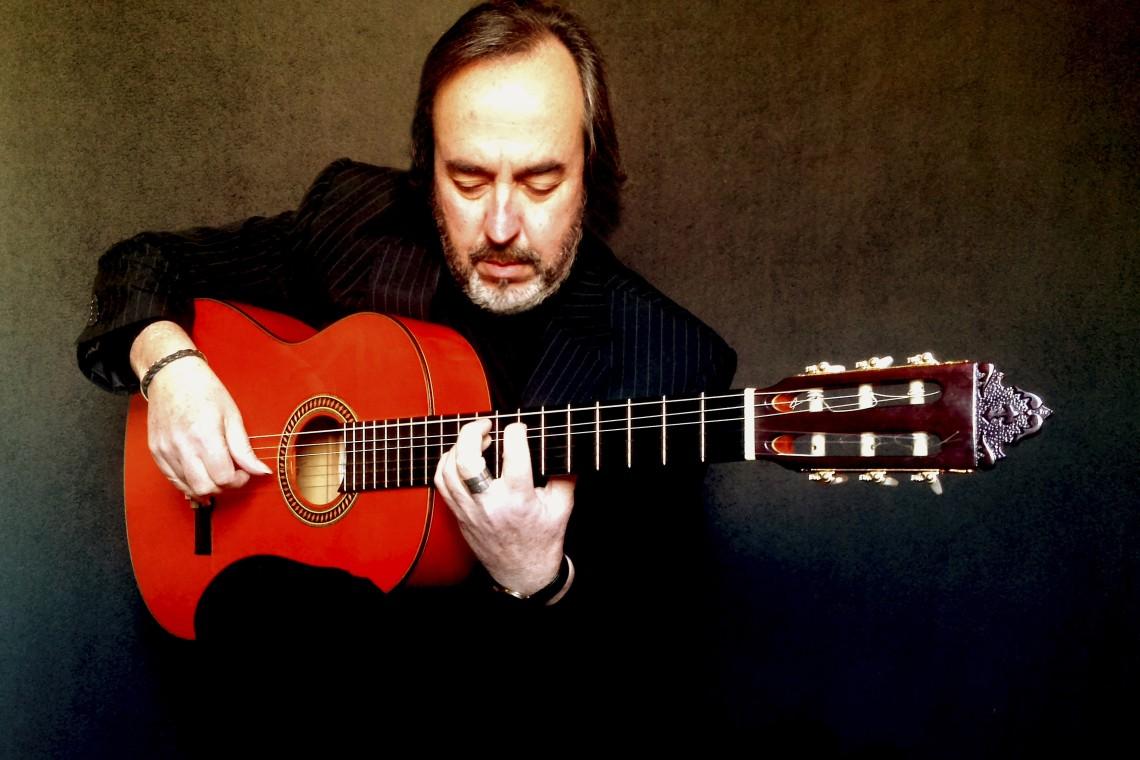 Carlos Ledermann