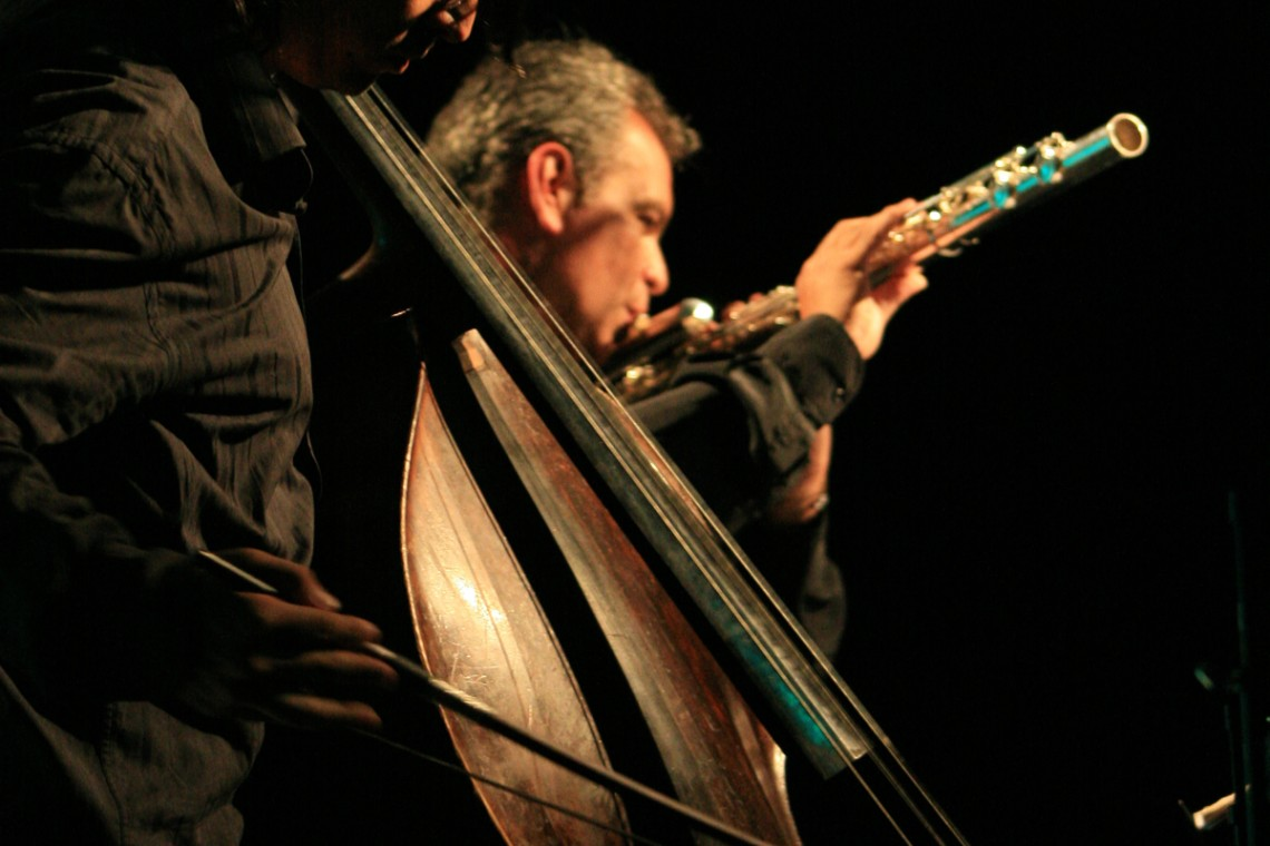 flauta-cello