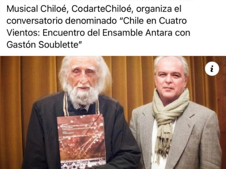 Chiloeartistas.cl