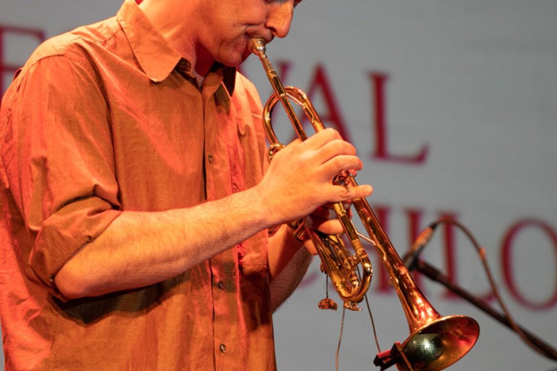 Christian Koppmann Quinteto