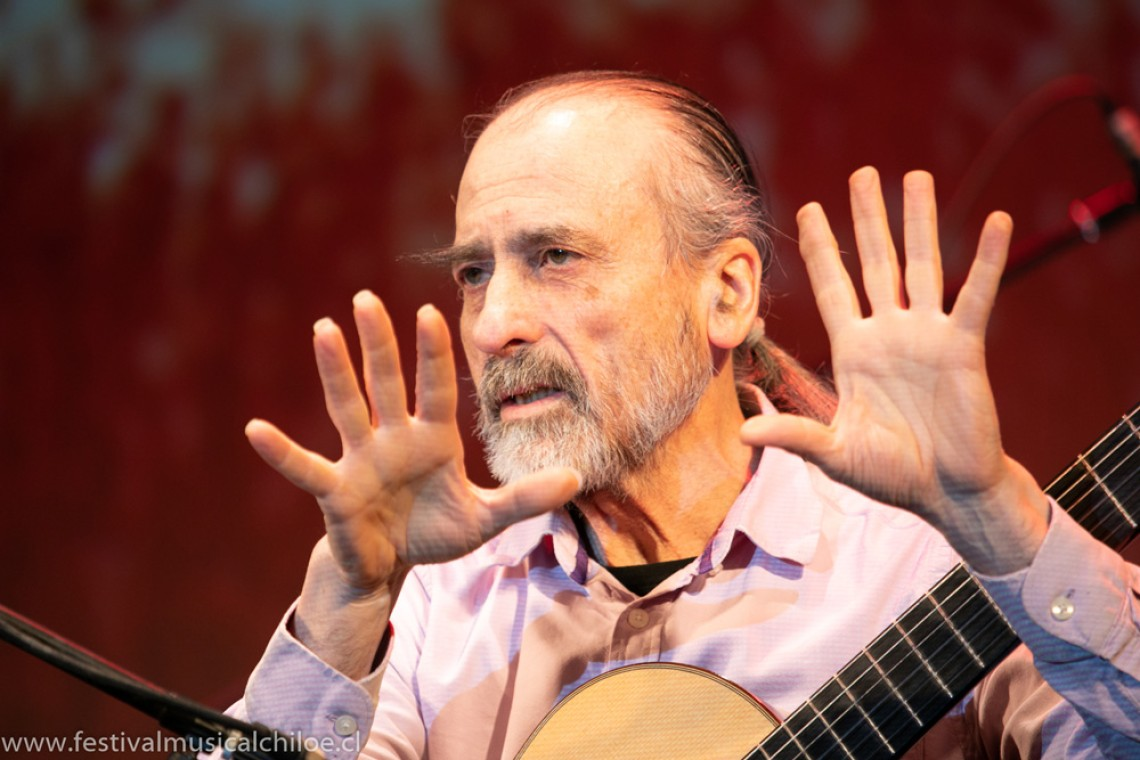 Sergio Sauvalle
